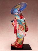 Rem Japanese Doll Ver Re:ZERO Figure