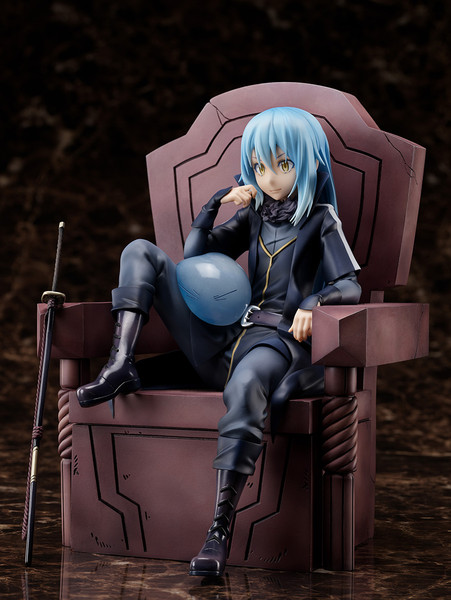 Demon Lord Rimuru Tempest That Time I Got Reincarnated as a Slime Figure