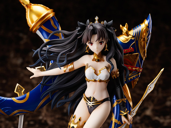 Archer/Ishtar Fate/Grand Order Absolute Demonic Front Babylonia Figure