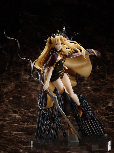 Lancer/Ereshkigal Fate/Grand Order Absolute Demonic Front Babylonia Figure
