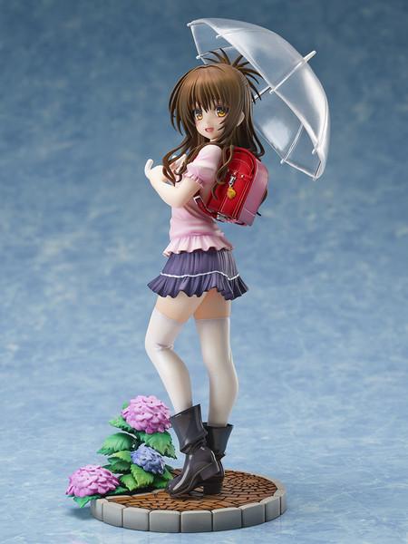Mikan Yuki Amagasa Ver To Love Ru Darkness Figure