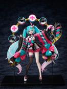 Hatsune Miku Magical Mirai 2020 Natsumatsuri Ver Vocaloid Figure
