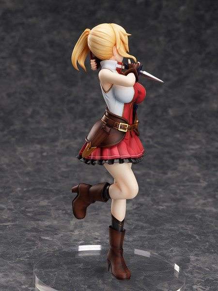 Emma Brightness The Hidden Dungeon Only I Can Enter Figure