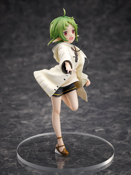 Sylphiette Mushoku Tensei Jobless Reincarnation Figure