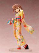 Mikoto Misaka Furisode Ver A Certain Scientific Railgun T Figure