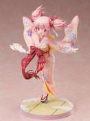 Madoka Kaname Kimono Ver Magia Record Puella Magi Madoka Magica Side Story Figure