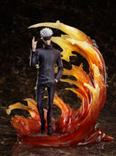 Satoru Gojo Unlimited Curses Ver Jujutsu Kaisen Figure