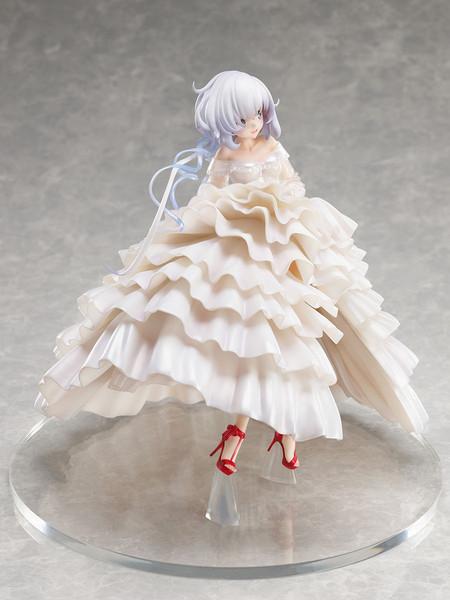 Junko Konno Wedding Dress Ver ZOMBIE LAND SAGA REVENGE Figure