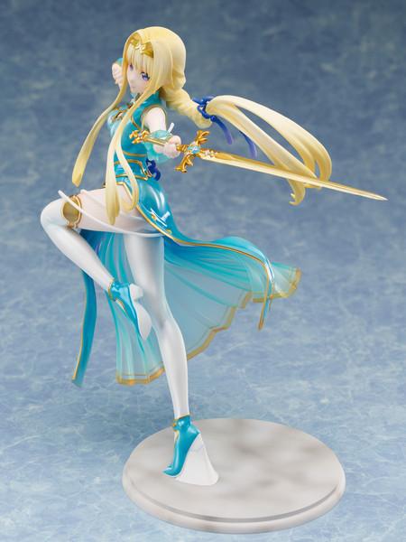Alice China Dress Ver Sword Art Online Alicization War of Underworld Figure