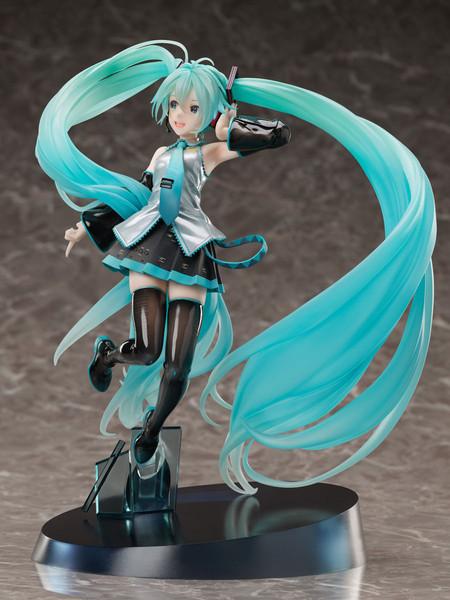 Hatsune Miku Chronicle Vocaloid Figure