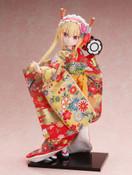 Tohru Japanese Doll Ver Miss Kobayashi's Dragon Maid Figure
