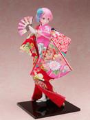 Ram Japanese Doll Ver Re:ZERO Figure