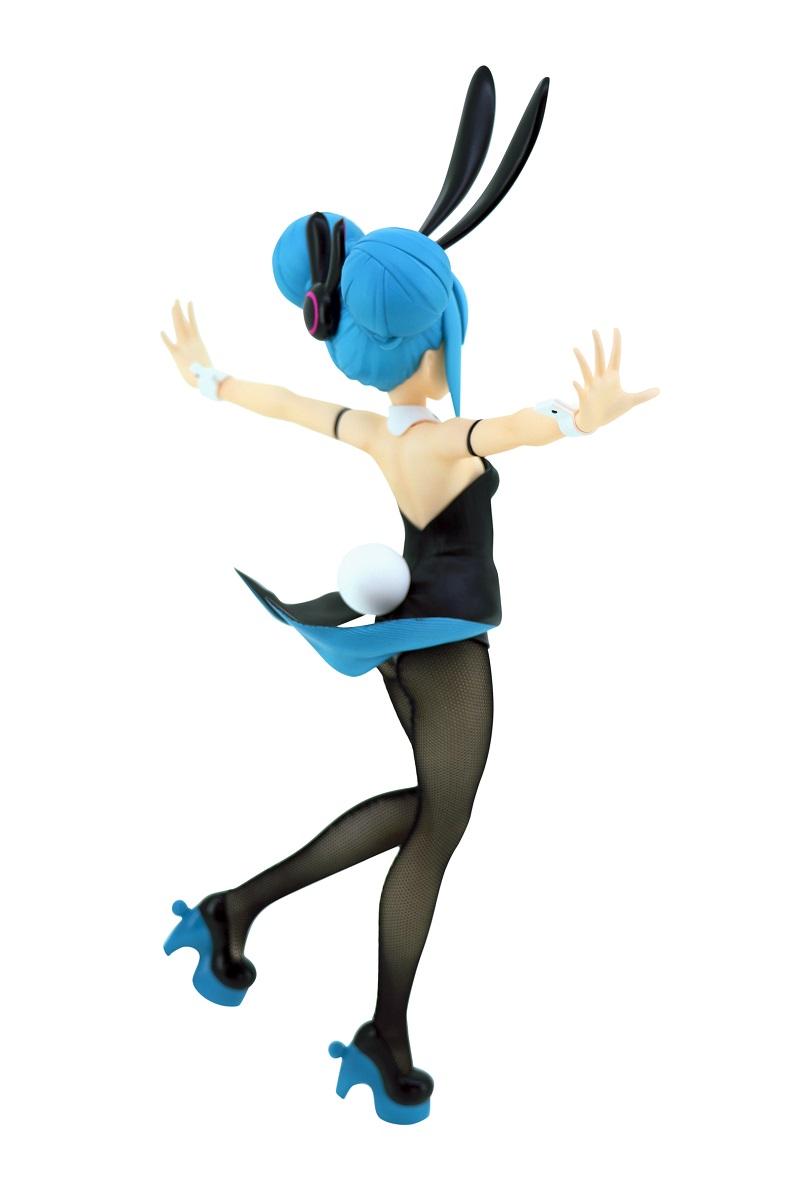 Hatsune Miku BiCute Bunnies Figure