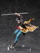 Jin Mo-Ri Seiten Taisei Ver The God of High School Figure