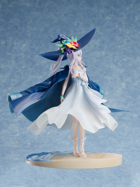 Elaina Summer One-piece Dress Ver The Journey of Elaina Figure