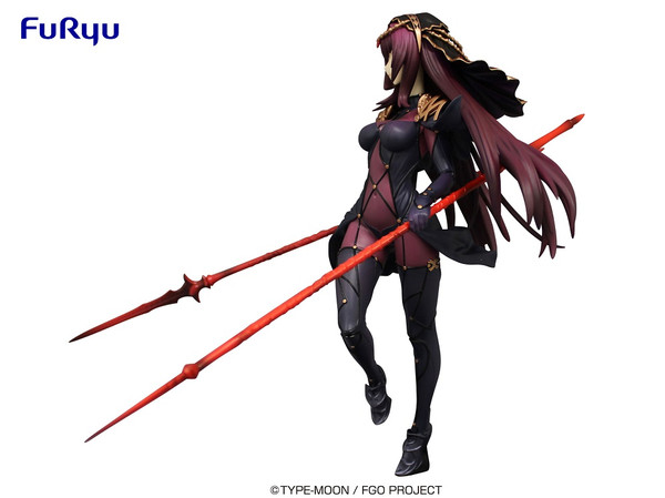 Lancer/Scathach Third Ascension SSS Servant Ver Fate/Grand Order Figure