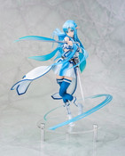 Asuna Undine Ver Sword Art Online The Movie Ordinal Scale Figure