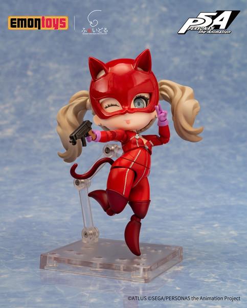 Ann Takamaki Persona 5 Faidoll Figure