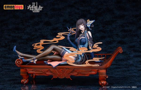 Ichiara Yuko xxxHOLiC Figure
