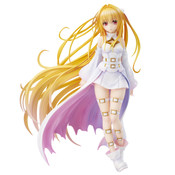 Golden Darkness White Translucent Ver To Love Ru Figure