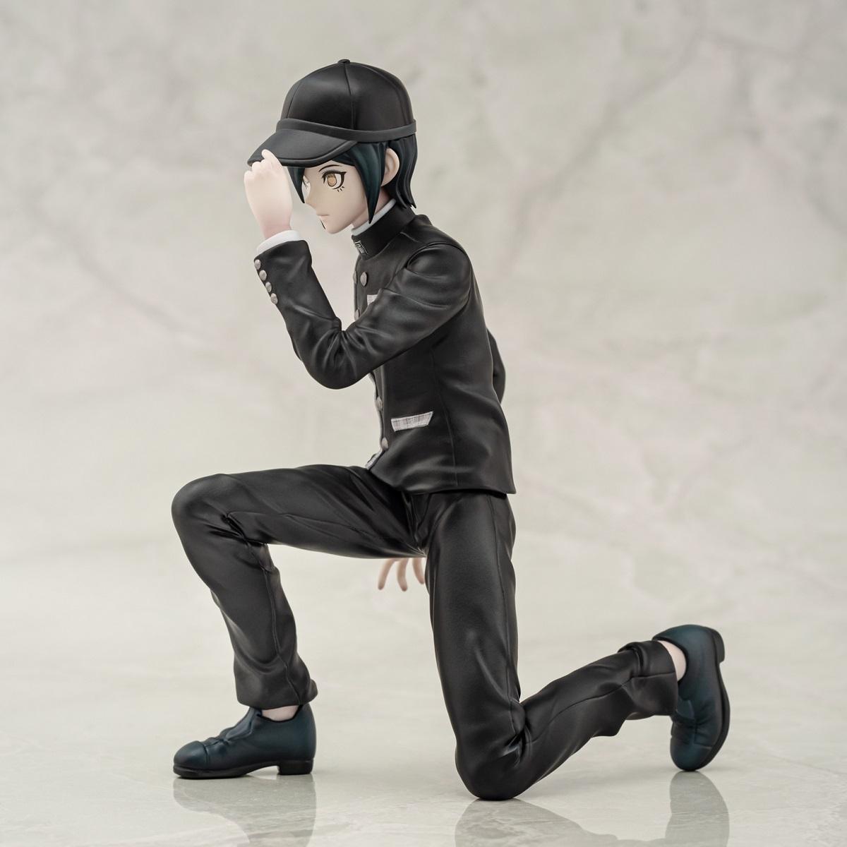 Shuichi Saihara Danganronpa V3 Figure