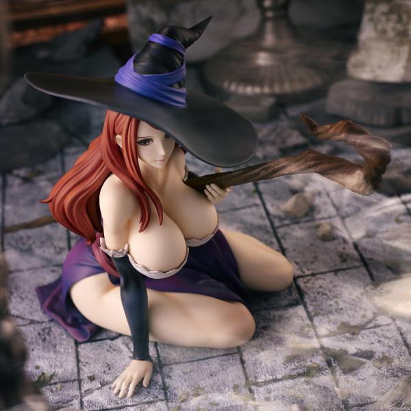 Sorceress Dragon's Crown Figure