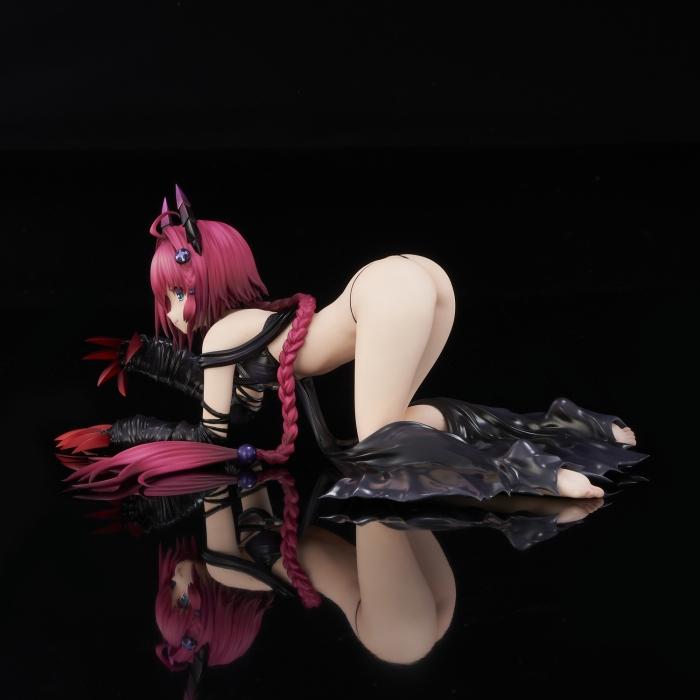 Mea Kurosaki Darkness Ver To Love Ru Darkness Figure