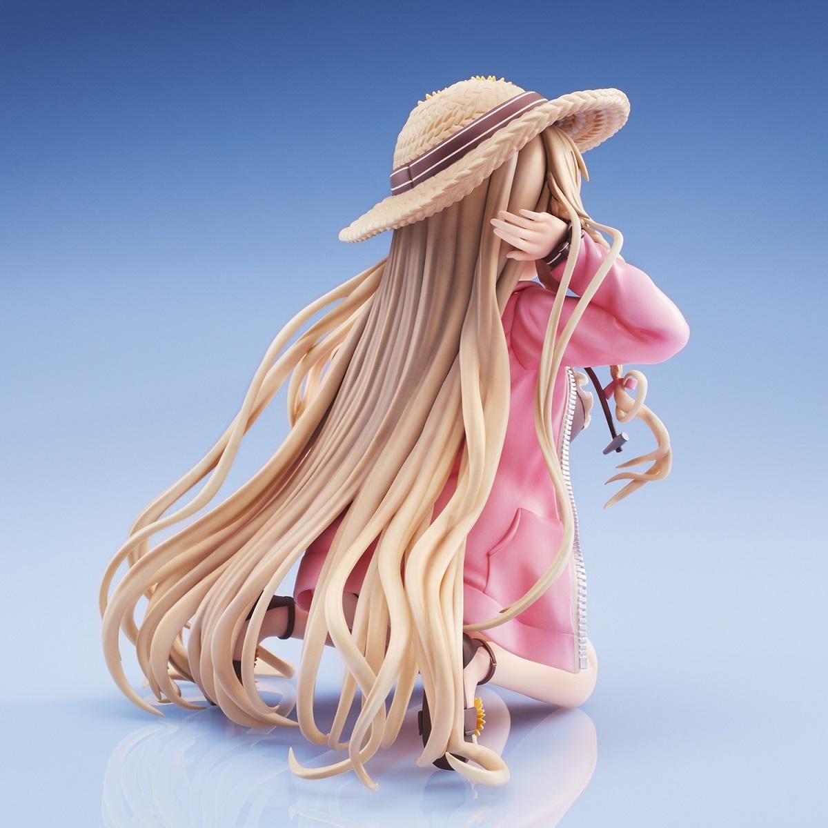 Shiori Maeda Original Character Figure