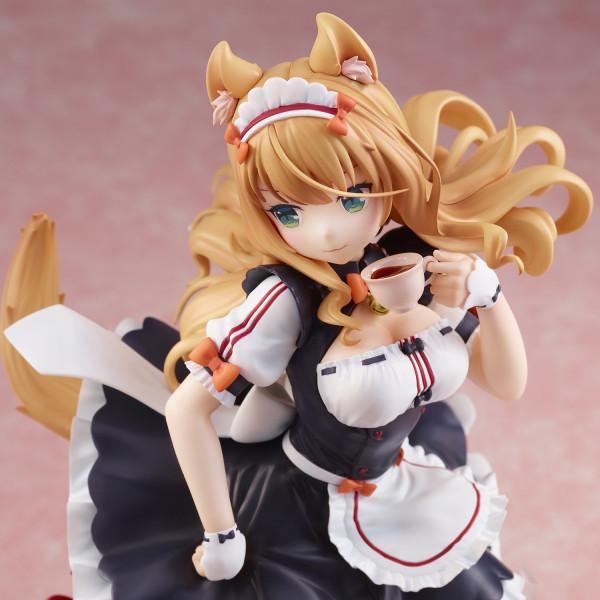 Maple NekoPara Figure