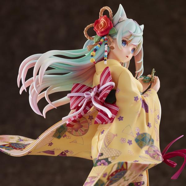 Kousa Original Character Figure