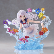Water Prism Original Character Figure