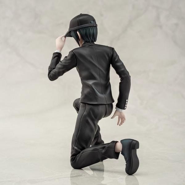 Shuichi Saihara (Re-run) Danganronpa V3 Figure