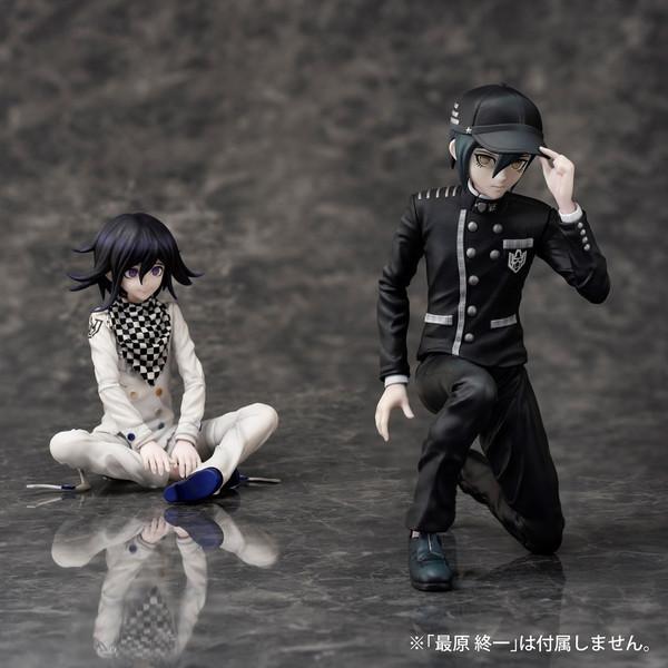Kokichi Oma (Re-run) Danganronpa V3 Figure