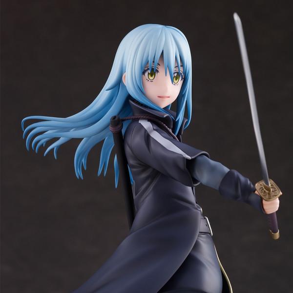 Rimuru Tempest Confident Sword Ver That Time I Got Reincarnated as a Slime Figure