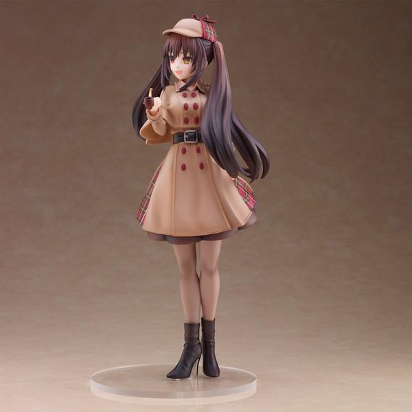 Kurumi Tokisaki Detective Ver Date A Bullet Figure