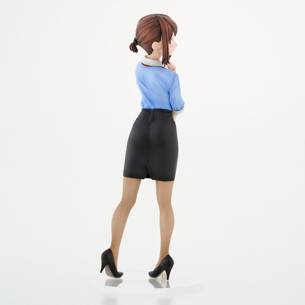 Douki-chan Ganbare Douki-chan Figure