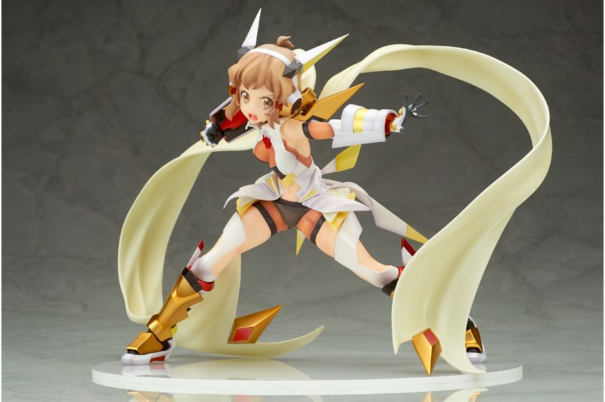 Hibiki Tachibana (Re-Run) SYMPHOGEAR GX Figure