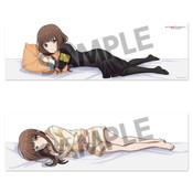 Miko Iino Kaguya-sama Love is War Body Pillow Cover