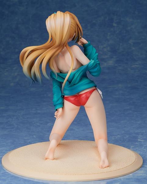 Kei Karuizawa Swimsuit Ver Classroom of the Elite Figure