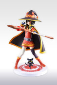 Megumin Legend of Crimson Ver Konosuba Figure
