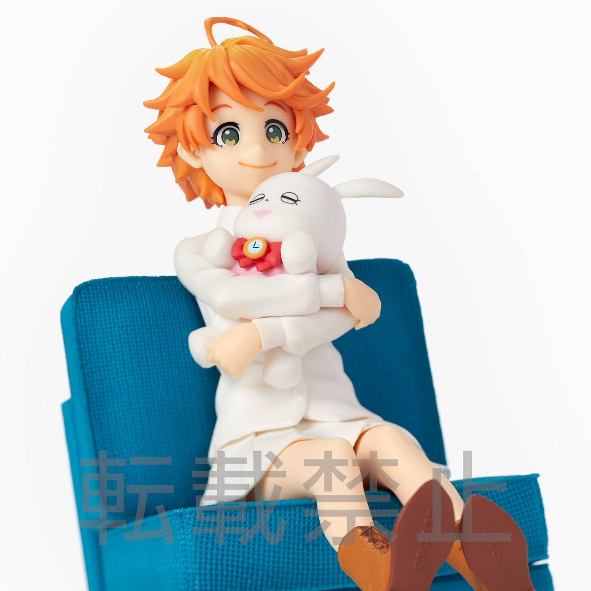 Emma The Promised Neverland PM Prize Figure