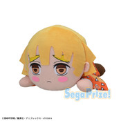 Zenitsu Agatsuma Demon Slayer MEJ Lay-Down Plush