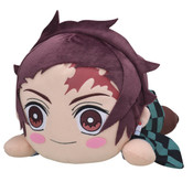 Tanjiro Kamado Demon Slayer MEJ Lay-Down Plush