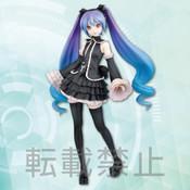 Hatsune Miku Diva Arcade Future Tone Ver Prize Figure