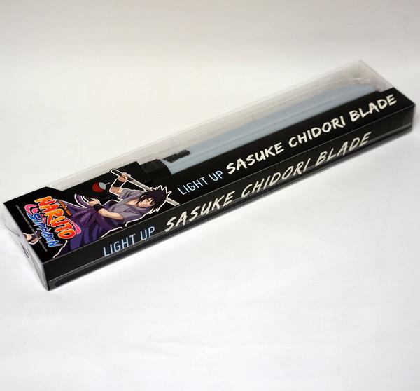 Sasuke Naruto Shippuden Light Up Chidori Blade