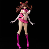Erika Kuramoto Sailor Jewel Ver Magical Girls Figure