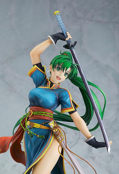 Lyn Fire Emblem Figure