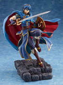 Marth Fire Emblem Figure