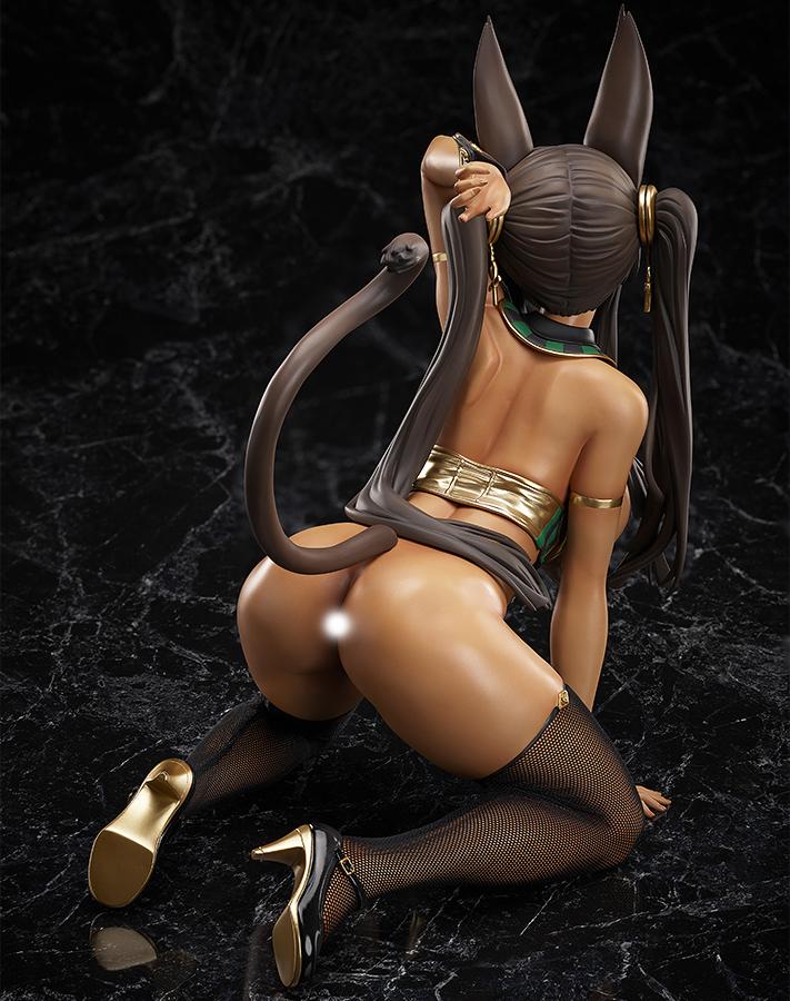Anubis Casino Ver Original Character Figure