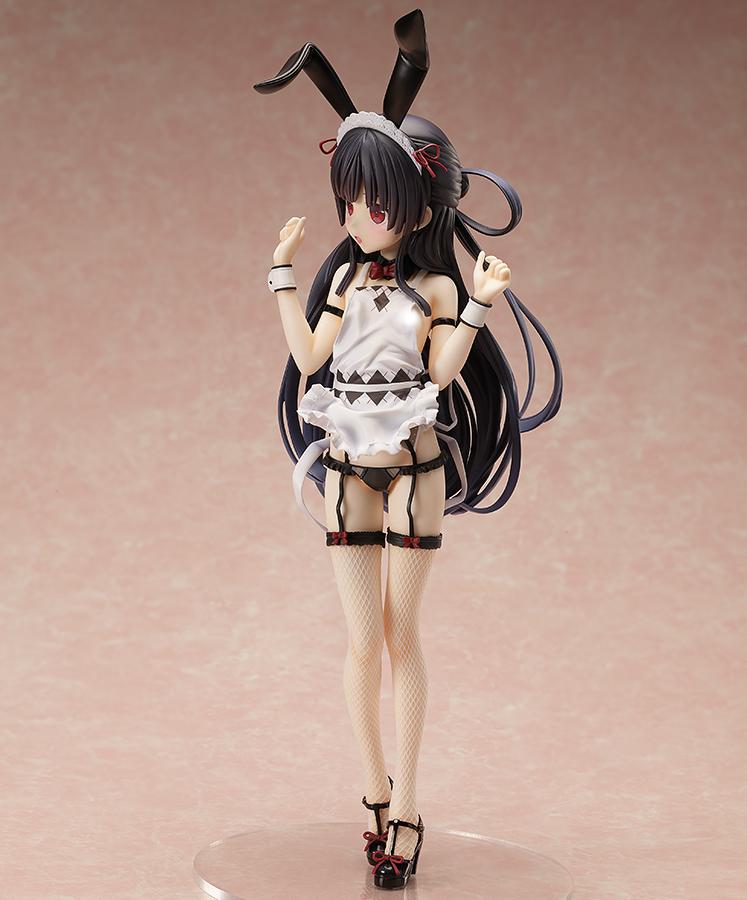 Hachiroku Bunny Ver Maitetsu Figure